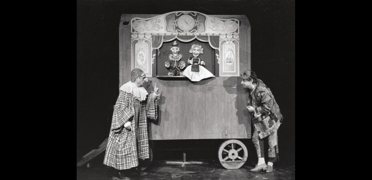 Théâtre Forain